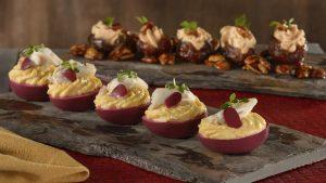 Restaurante e bar do Indiana Jones Jock Lindsey's Hangar em Orlando: pratos