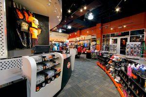 Lojas Harley Davidson em Orlando: produtos