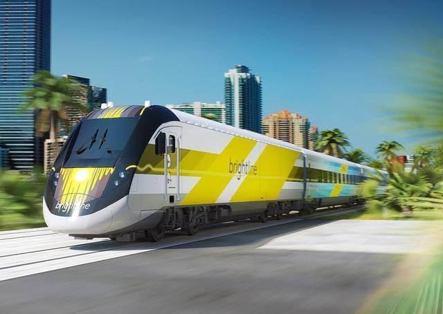 Como ir de Orlando a Miami ou de Miami a Orlando: viagem de trem All Aboard Florida