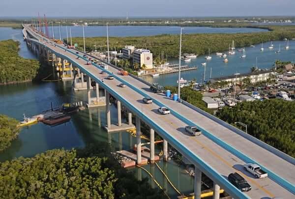 Como ir de Orlando a Key West ou de Key West a Orlando