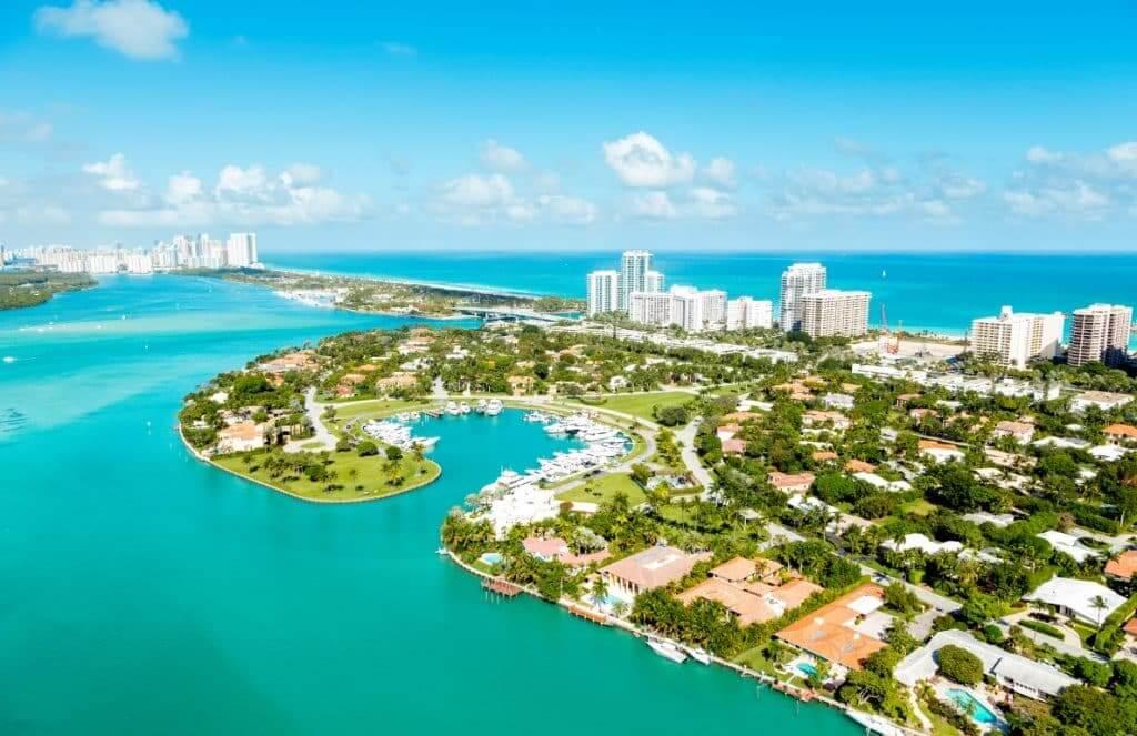 Como ir de Miami a Key West ou de Key West a Miami: Miami