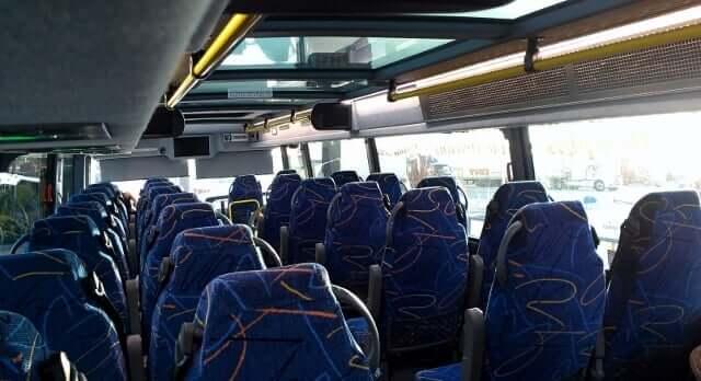 Como ir de Orlando a Miami ou de Miami a Orlando: viagem de ônibus