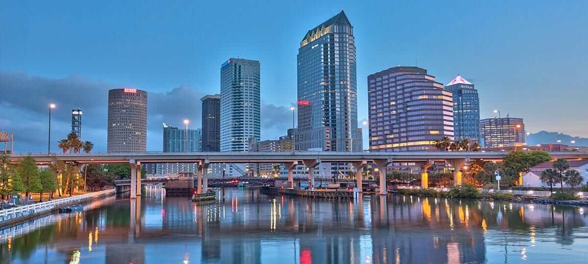 Como ir de Orlando à Tampa ou de Tampa à Orlando 3