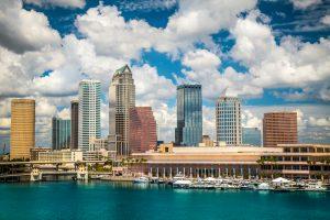 Passeios bate e volta para fazer saindo de Orlando: Tampa