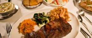 Restaurantes em Tampa: restaurante Bern's Steak House