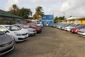 Aluguel de carro em Miami: Economize muito