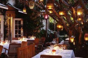 Restaurantes em Miami: restaurante Casa Tua