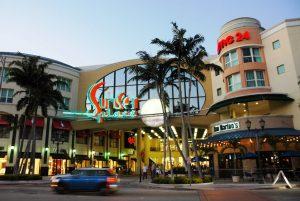 O que fazer em Miami: compras em Miami