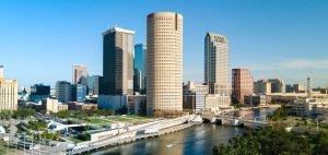 Onde ficar em Tampa: melhores regiões: Centro