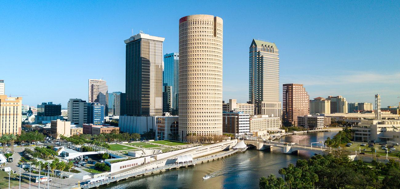 Centro de Tampa