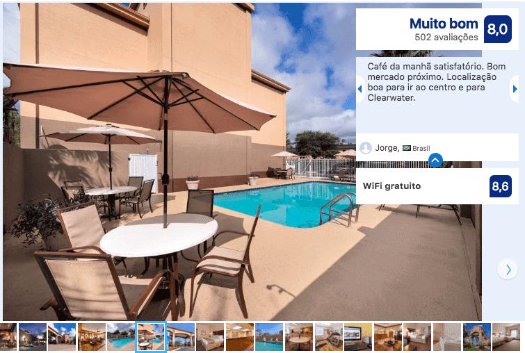 Hotéis bons e baratos em Tampa: Hotel Best Western