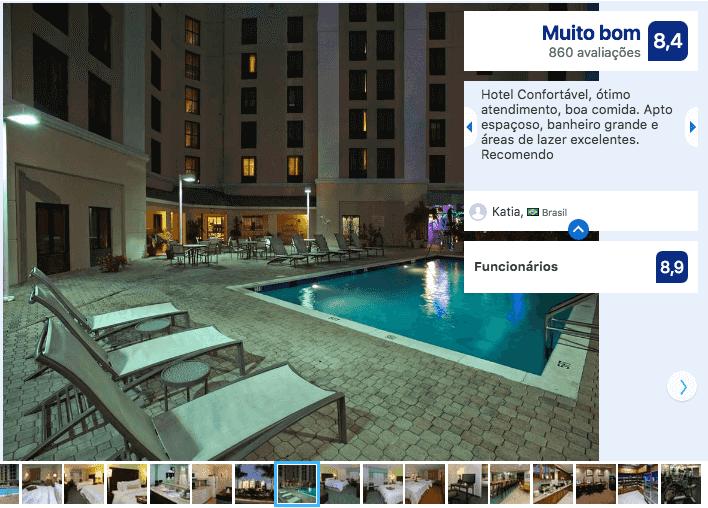 Hotéis bons e baratos em Miami: Hotel Hampton Inn & Suites Miami-Doral/Dolphin Mall