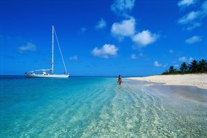 Praias em Miami: Ilha de Key West
