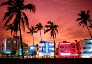 Onde ficar em Miami: Melhores regiões