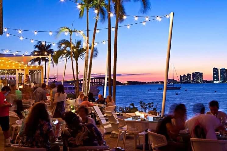 Quantos dias ficar em Miami