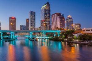 Seguro Viagem Internacional para a Flórida: Tampa