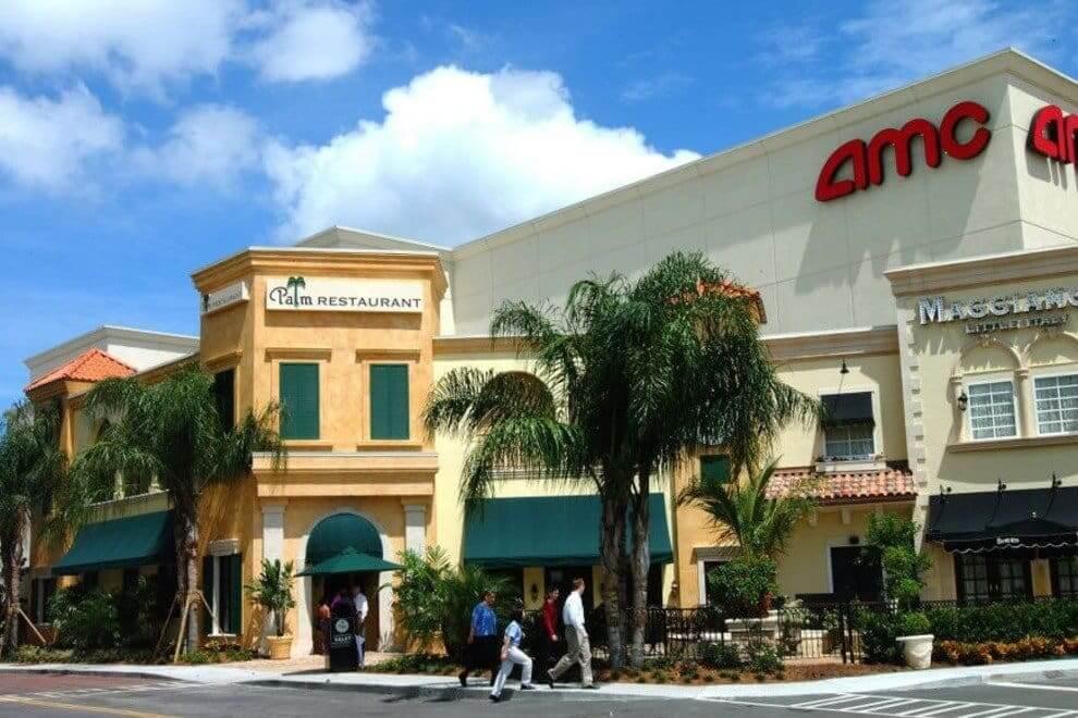 Compras em Tampa: Outlet WestShore