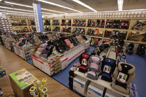 Onde comprar carrinhos de bebê em Orlando: loja Buybuy Baby