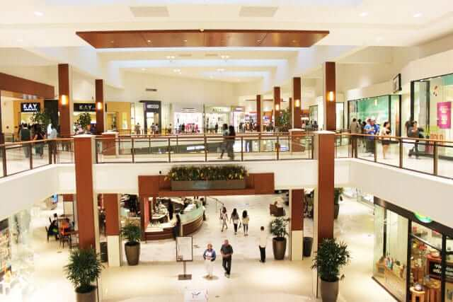 Compras em Miami: Aventura Mall