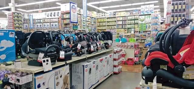 Onde comprar carrinhos de bebê em Orlando: produtos para bebê