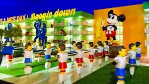 Hotel Pop Century da Disney em Orlando: informações
