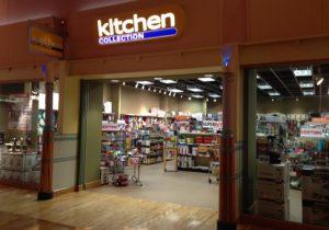 Compras para casa e cozinha em Orlando: loja Kitchen Collection