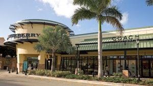Compras em Miami: Outlet Sawgrass Mills