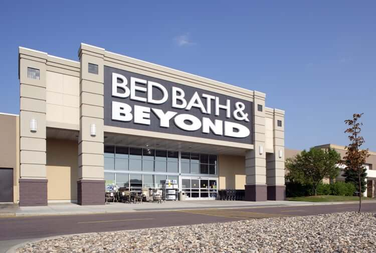 Bed Bath And Beyond Illnois