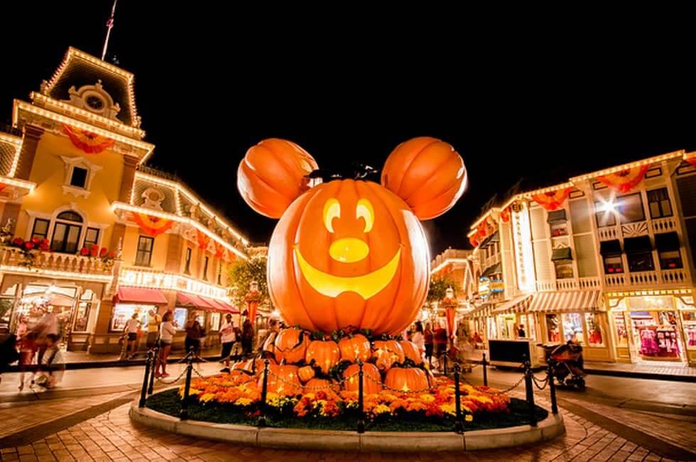 Feriados em Orlando em 2018: Halloween