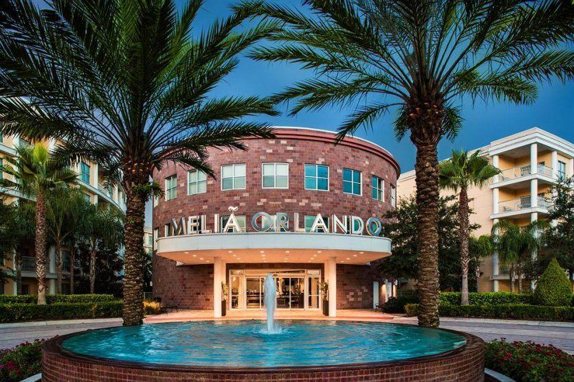 Hotéis bons para crianças em Orlando: Melia Orlando Suite Hotel at Celebration