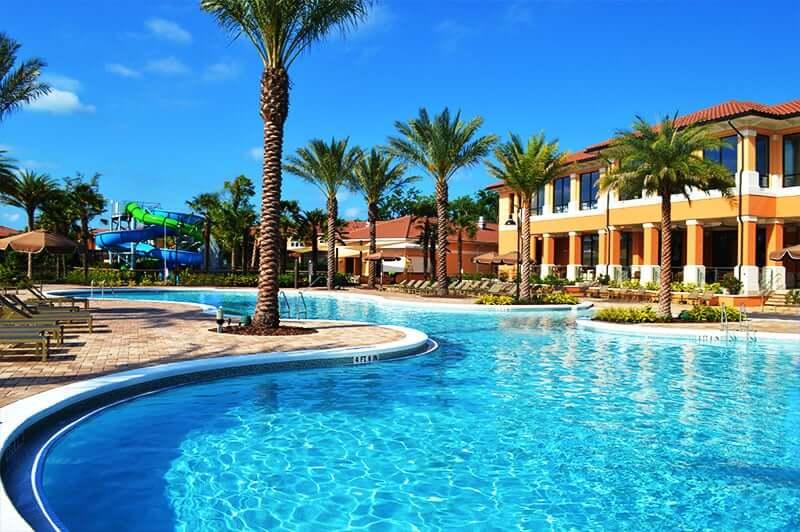 Hotéis bons para crianças em Orlando: hotel Regal Oaks