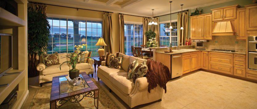 Hotéis com cozinha em Orlando: hotel Reunion Resort, A Salamander Golf & Spa Resort