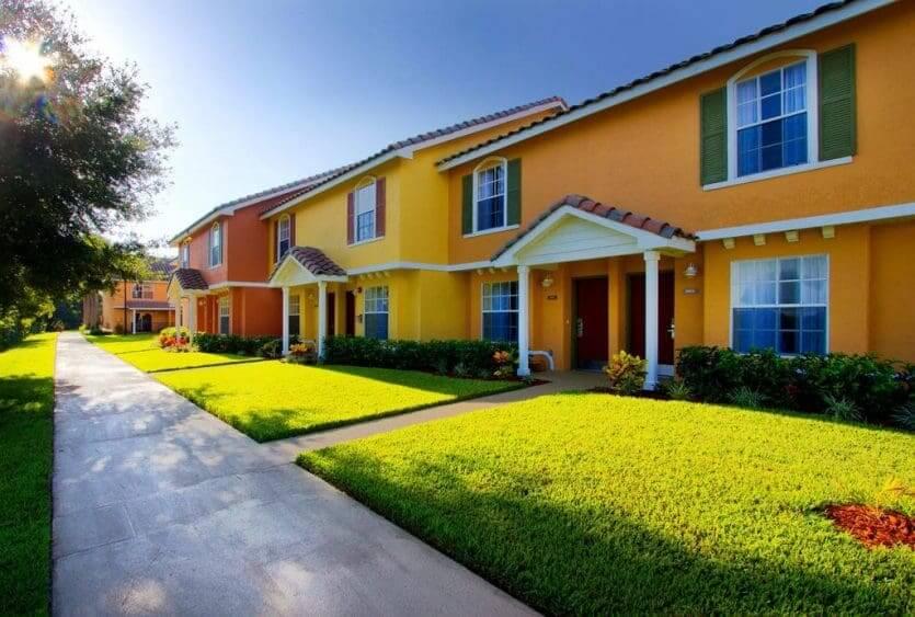 Hotéis que aceitam animais em Orlando: hotel Best Western Premier Saratoga Resort Villas