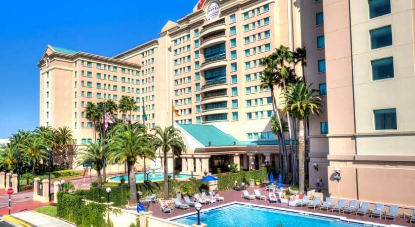 Hotéis muito baratos em Orlando: hotel Days Inn Orlando Airport Florida Mall