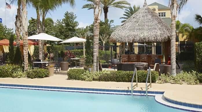 Hotéis próximos à Universal em Orlando: hotel Hilton Garden Inn Orlando International Drive North