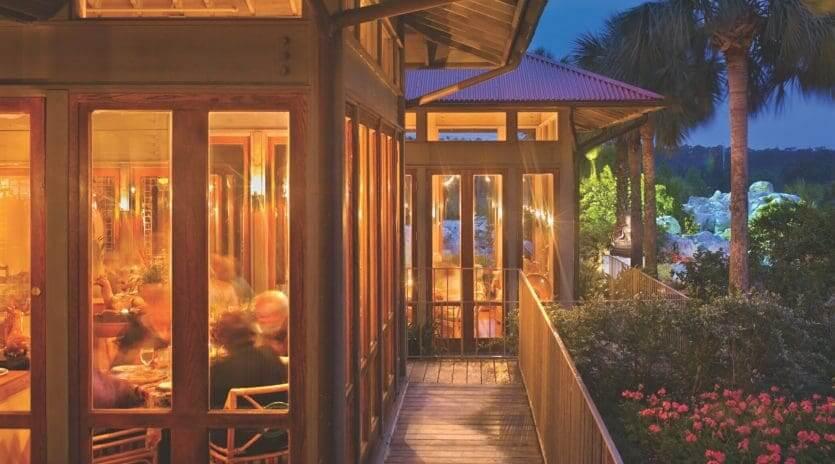Hotéis legais para casais em Orlando: hotel Hyatt Regency Grand Cypress