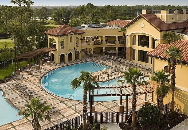 Hotéis com transfer gratuito para os parques em Orlando: hotel Lighthouse Key Resort & Spa