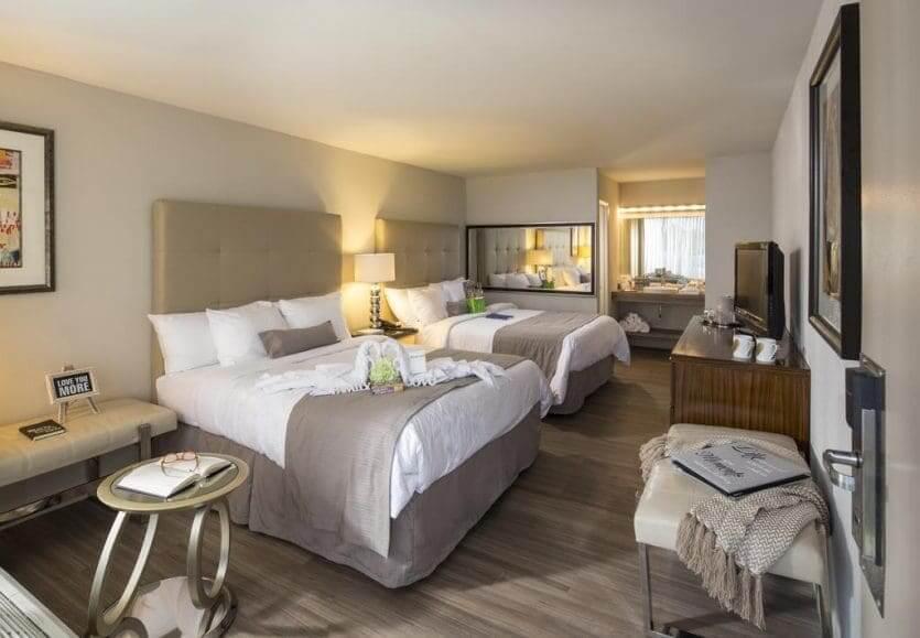 Hotéis sem carpete em Orlando: hotel Magic Moment Resort and Kids Club