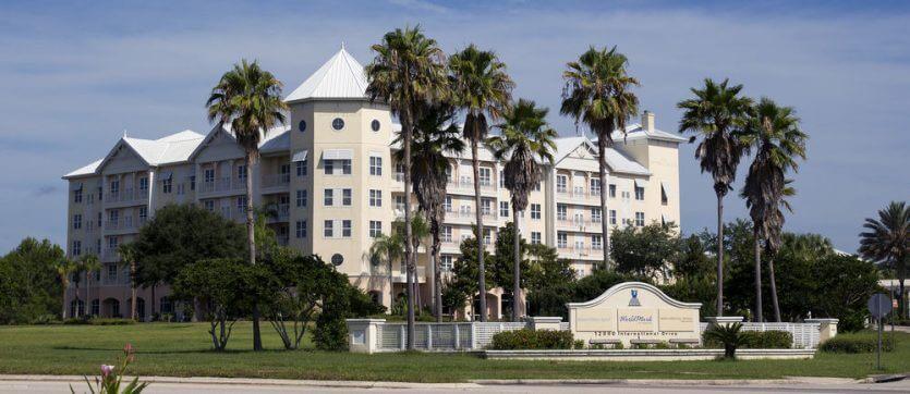Hotéis muito baratos em Orlando: hotel Monumental Hotel Orlando