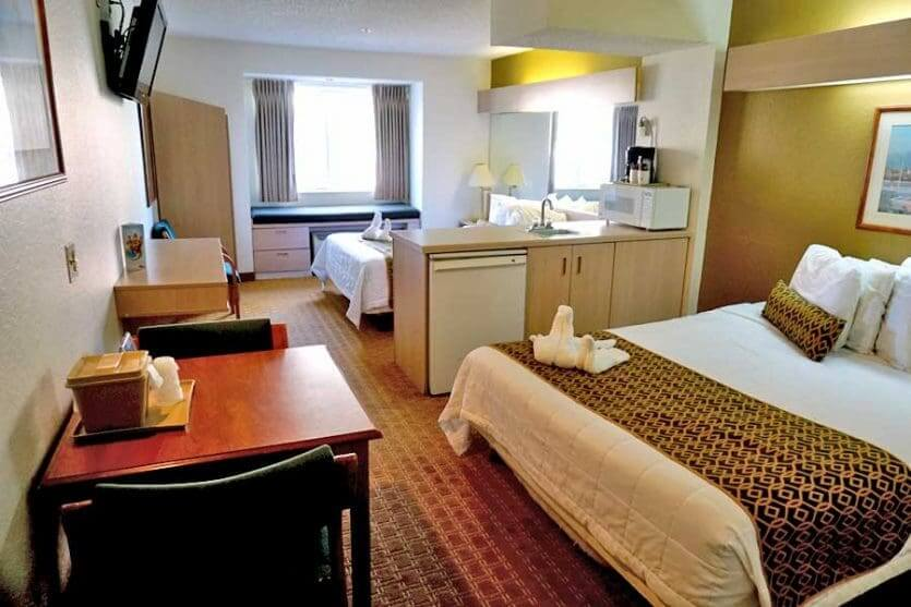 Hotéis com dois quartos juntos em Orlando: hotel The Floridian Hotel and Suites