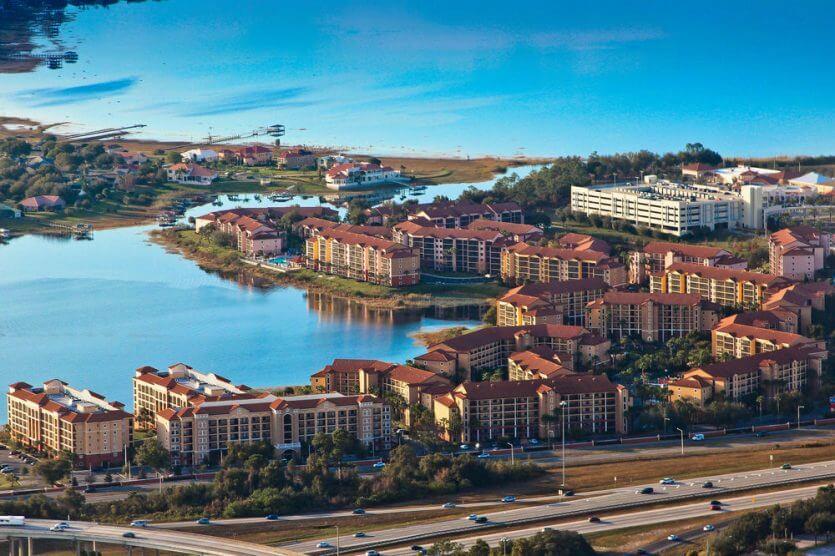 Hotéis que aceitam animais em Orlando: hotel Westgate Lakes Resort & Spa