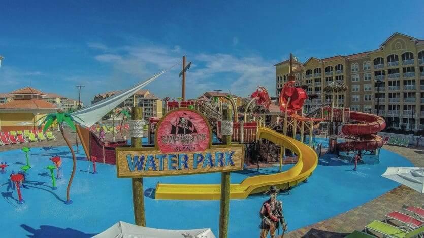 Hotéis que aceitam animais em Orlando: hotel Westgate Vacation Villas
