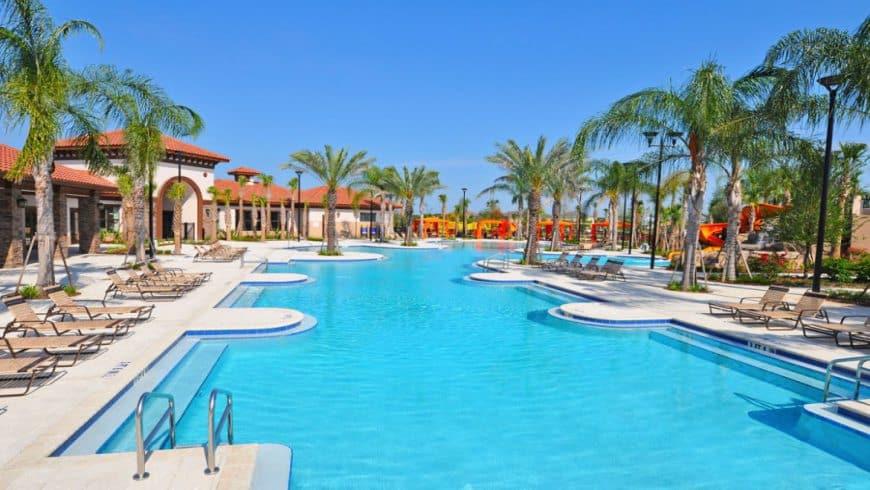 Ventajas y desventajas de alquilar una casa en Orlando