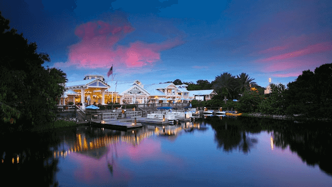 Disney's Old Key West Resort