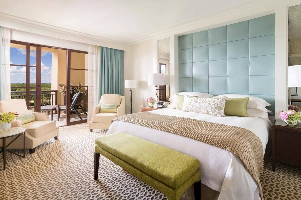 Melhores hotéis em Orlando: Hotel Four Seasons Resort Orlando at Walt Disney World Resort - quarto