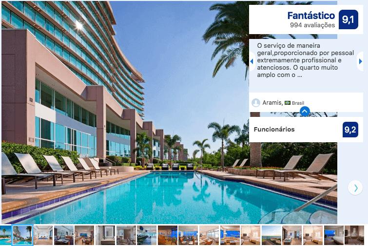 Melhores hotéis em Tampa: Hotel Grand Hyatt Tampa Bay
