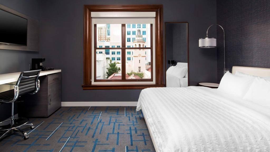 Melhores hotéis em Tampa: Le Méridien - quarto
