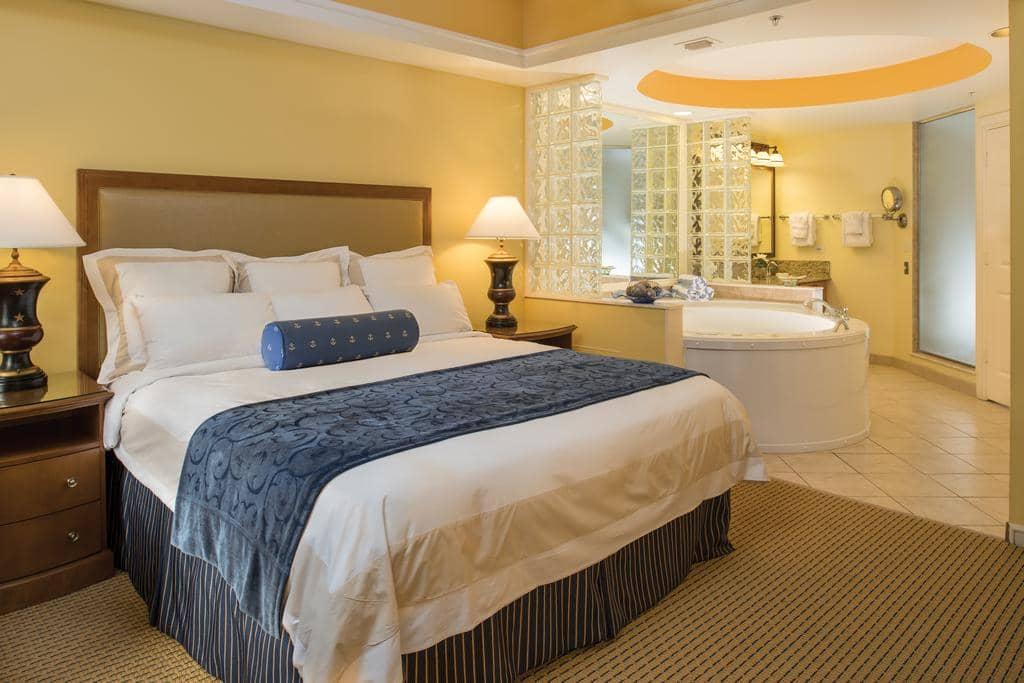 Melhores hotéis em Orlando: Hotel Marriott's Cypress Harbour Villas - quarto