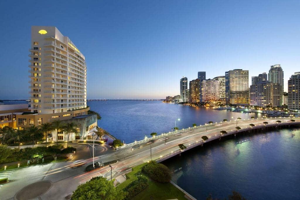 Melhores hotéis em Miami