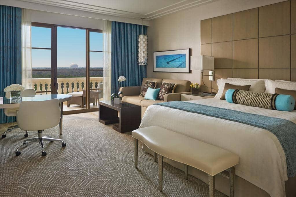 Melhores hotéis em Orlando: Four Seasons Resort